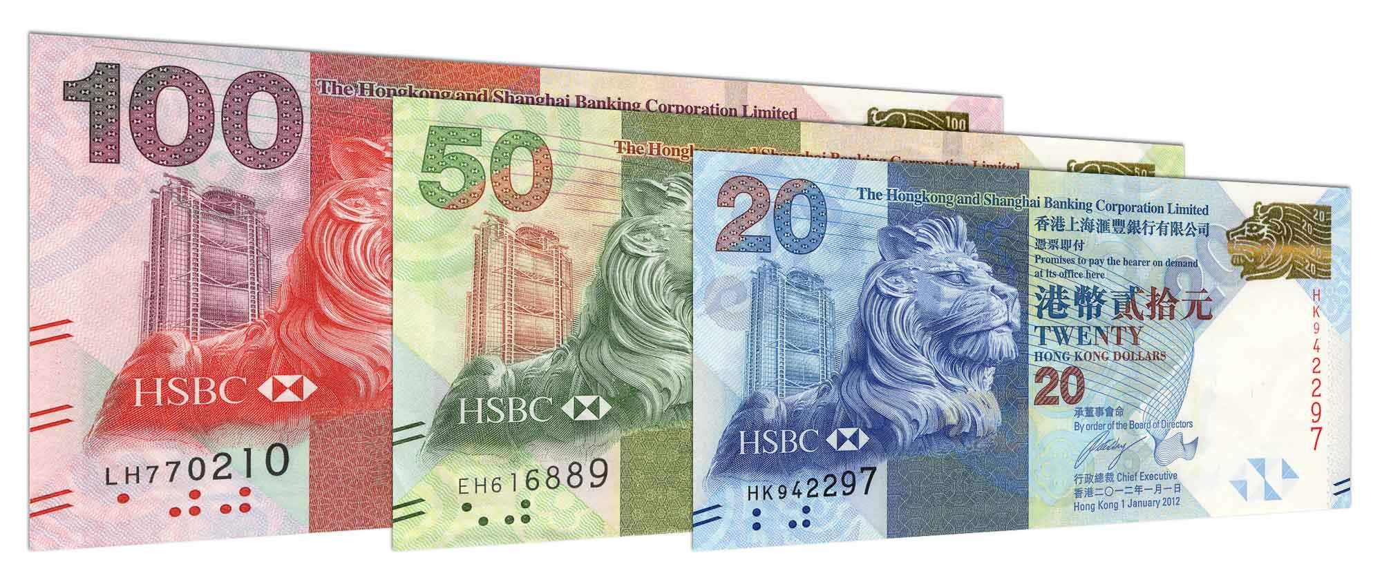 Hong Kong Dollars Online Hkd Home