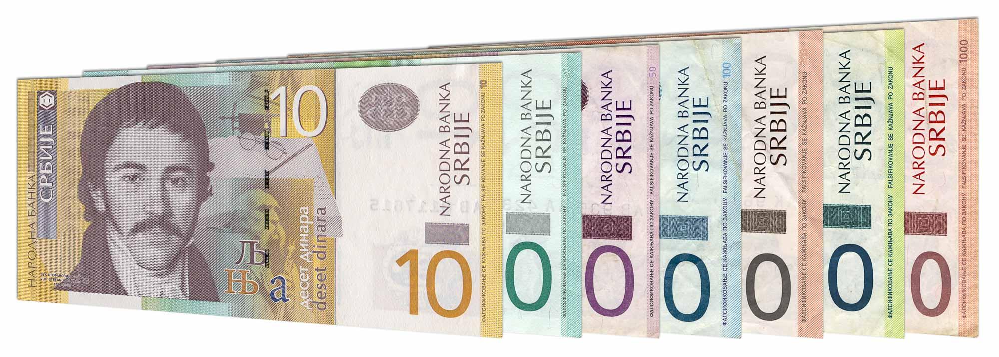 Serbian Dinars Online Rsd Home